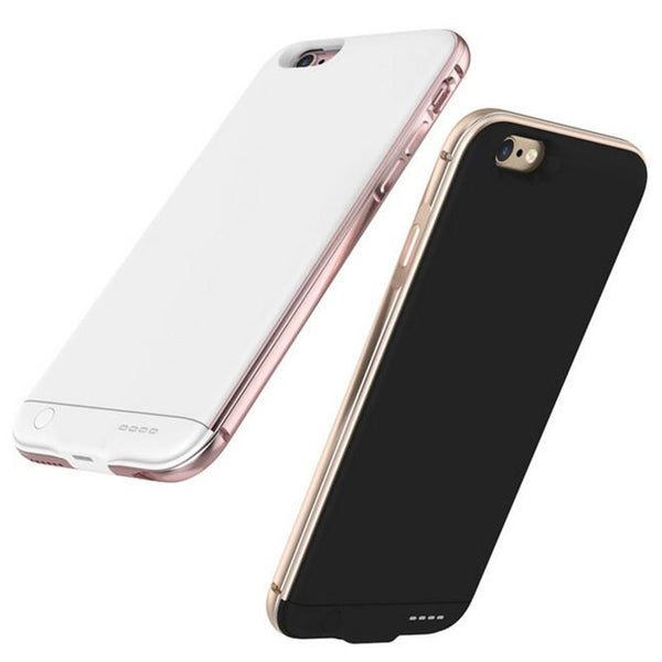 Ultra Slim Air Case - World's Thinnest Battery Case For iPhone 7 and 7 Plus