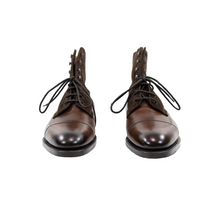 NIB $1750 Edward Green Galway E82 Antique Dark Oak Mocca Suede Boots + Trees