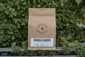 Non-Fiction Coffee Burundi Bag