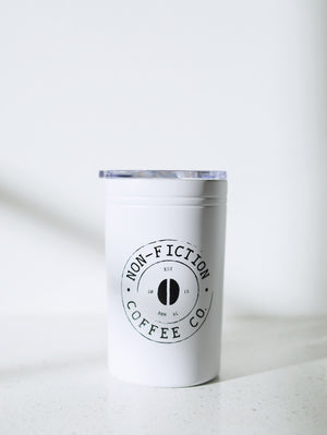 Non-Fiction Coffee Co. - Tumbler