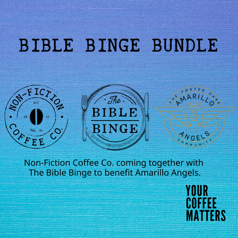 Bible Binge Bundle