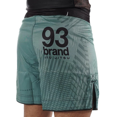 "93brand ""Citizen 4.0"" Shorter Cut Shorts"