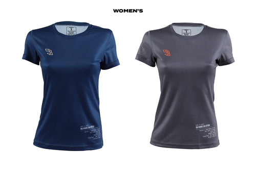 93brand Women's Dry Tech 2-PACK V3
