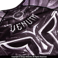 "Venum ""Gladiator 3.0"" Long Sleeve Rash Guard"