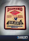 Diamond MMA Compression Shorts and Protective Cup