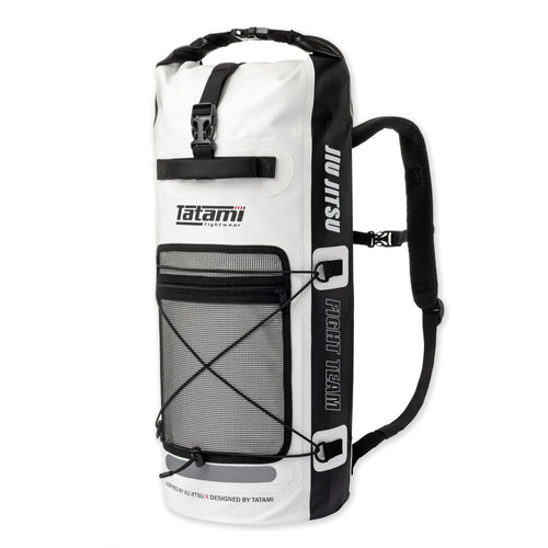 Tatami Drytech Gear Bag White & Black
