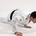 "93brand ""Goose Feather"" Lightweight Jiu Jitsu Gi"