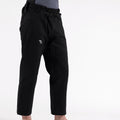 93brand Separate Women's BJJ Gi Pants - Black