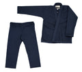 "93brand ""Standard Issue"" Women's BJJ Gi - Navy Blue Edition"