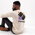 "93brand ""Spectrum"" Long-Sleeve Shirt"