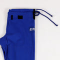 93brand Separate Women's BJJ Gi Pants - Blue