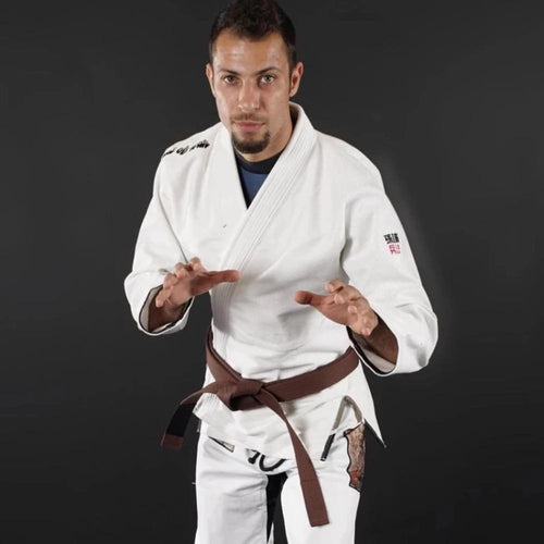 "93brand ""Art of War"" BJJ Gi"