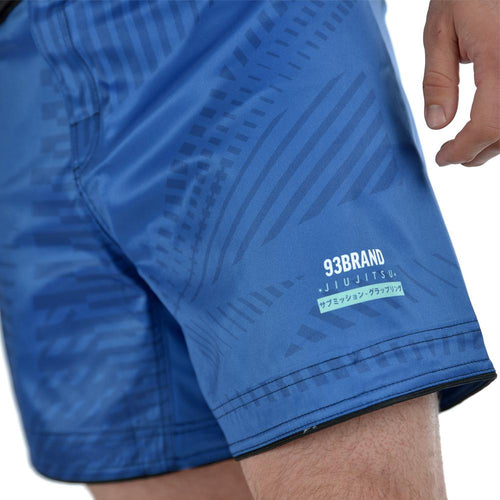 "93brand ""Citizen 5.0"" Shorter Cut Shorts"