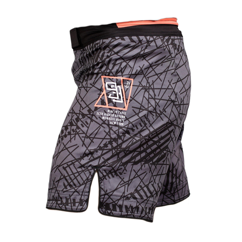 "93brand ""Citizen 7.0"" Shorter length Shorts"