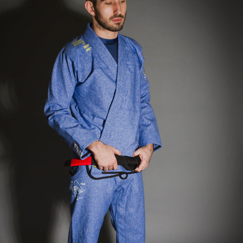 "93brand ""Gold Label 2.0"" Men's BJJ Gi"