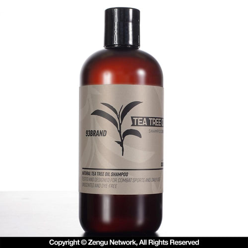 93brand Tea Tree Oil Shampoo