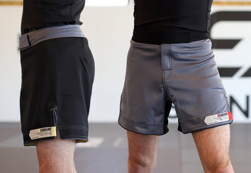 "93brand ""Standard Issue"" Shorts Short Version"