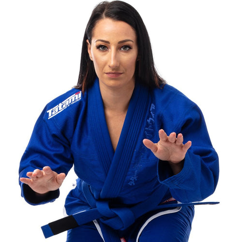 "Tatami ""The Competitor"" Women's Gi - Blue"