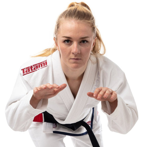 "Tatami ""The Competitor"" Women's Gi - White"