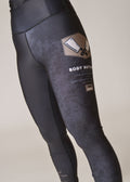 "93brand ""Body Butchers"" Women's Spats"