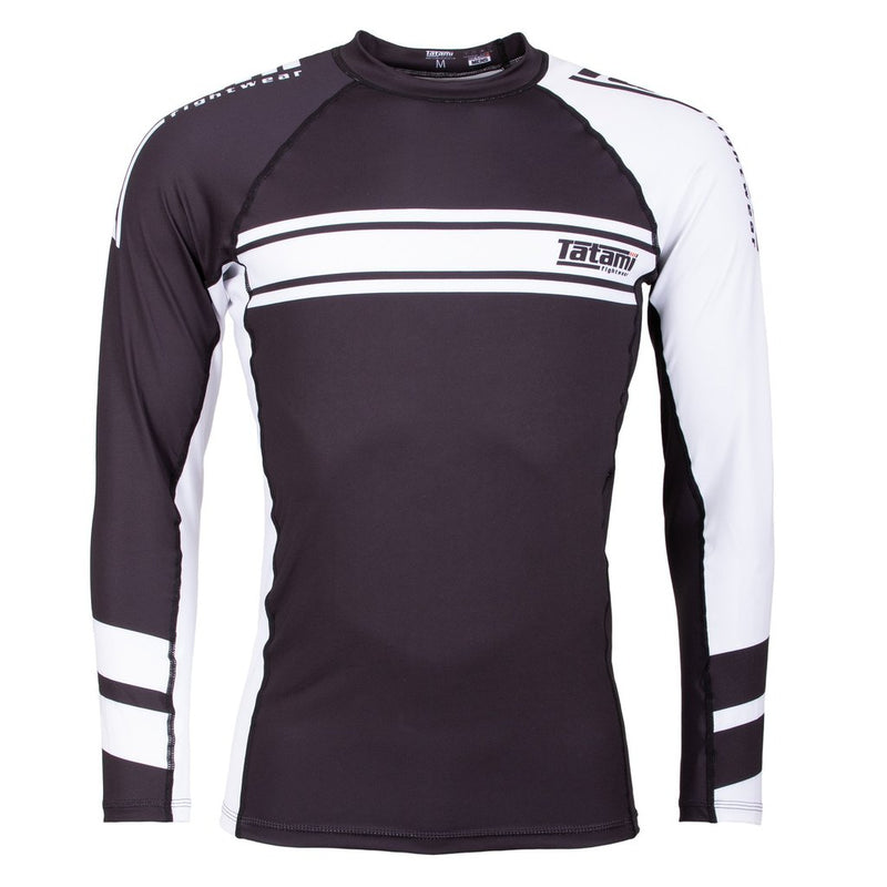 "Tatami ""Inversion"" Women's Long Sleeve Rash Guard"
