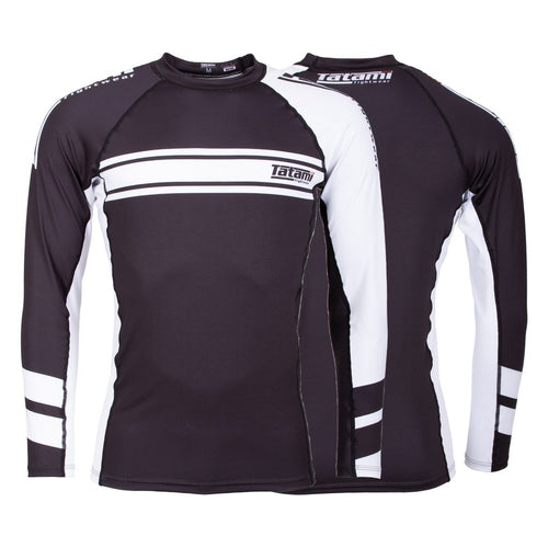 "Tatami ""Inversion"" Long Sleeve Rash Guard"