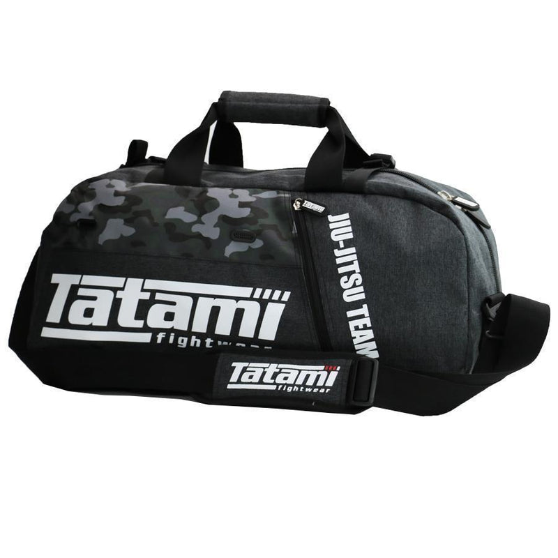 Tatami Grey Camo Gear bag