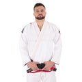 "Tatami ""Model X"" BJJ Gi - White"