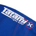 "Tatami ""Model X"" BJJ Gi - Blue"