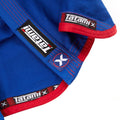 "Tatami ""Model X"" Women's BJJ Gi - Blue"