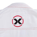 "Tatami ""Model X"" Women's BJJ Gi - White"