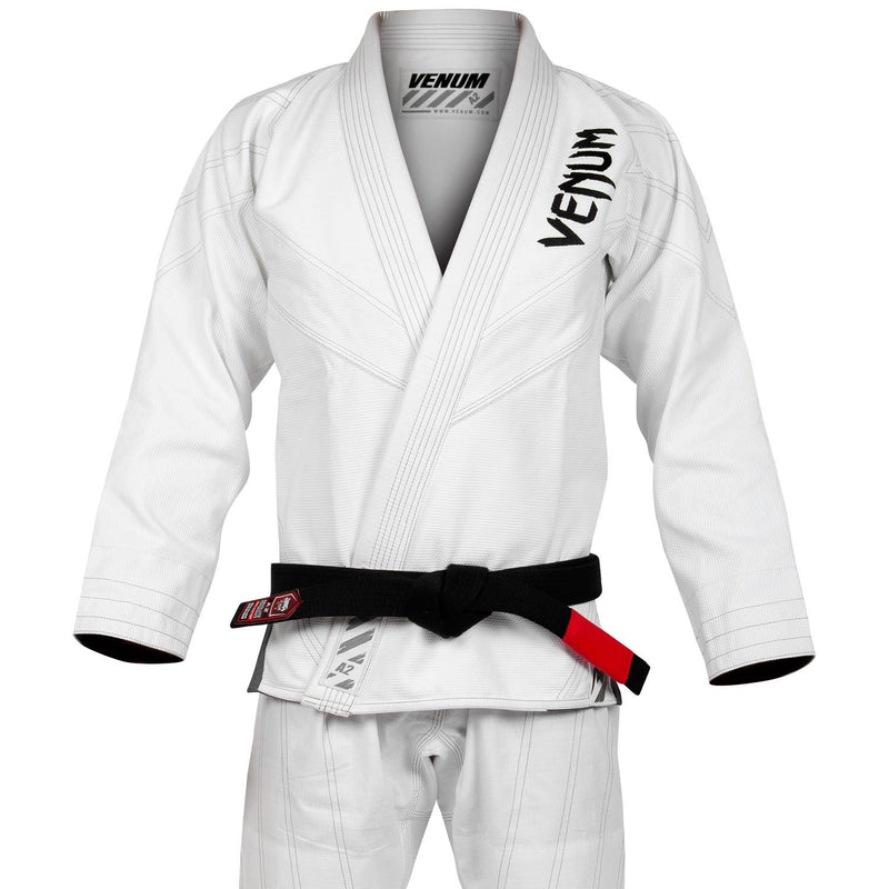 "Venum ""Power 2.0"" BJJ Gi - White"