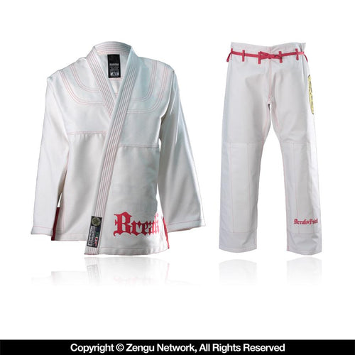 "BreakPoint ""Gold Label"" BJJ Gi"