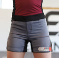 "93brand ""2019 Standard Issue"" Women's Shorts 2-PACK"