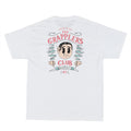 "93brand ""Bad Grapplers Club"" Tee"