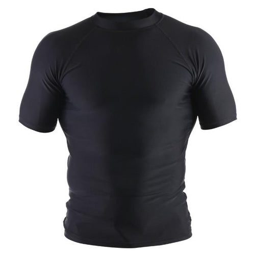Clinch Gear Short Sleeve Rash Guard