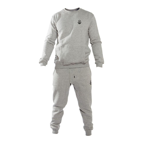 "Hyperfly ""Essentials"" Fleece - Grey"