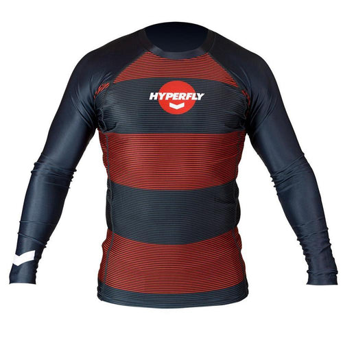 "Hyperfly ""Rugby"" Grappling Guard"