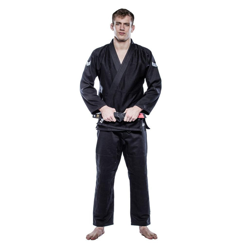 Hyperfly Icon Black Jiu Jitsu Gi