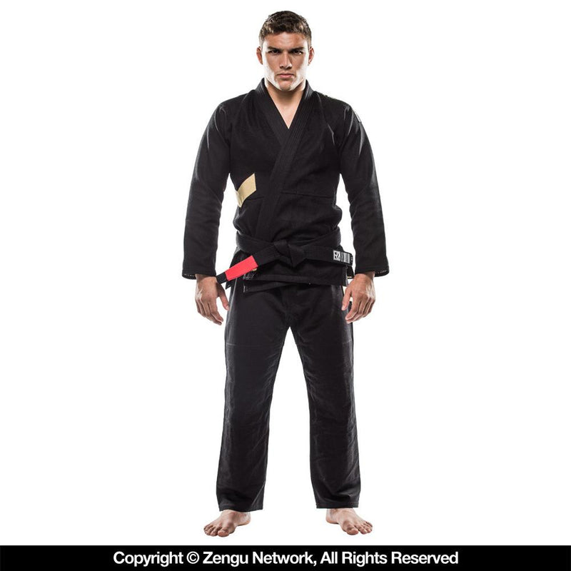 "Hyperfly ""The Gentle Art"" BJJ Gi"