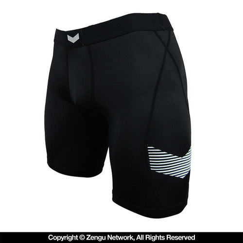 "Hyperfly ""Hypercross"" Shorts"