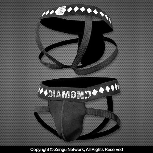 Jock Strap by Diamond MMA