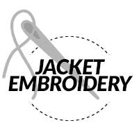 Jacket Embroidery