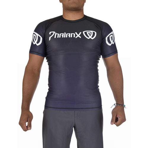 "Phalanx ""Soldier One USA"" Grappling Rash Guard"