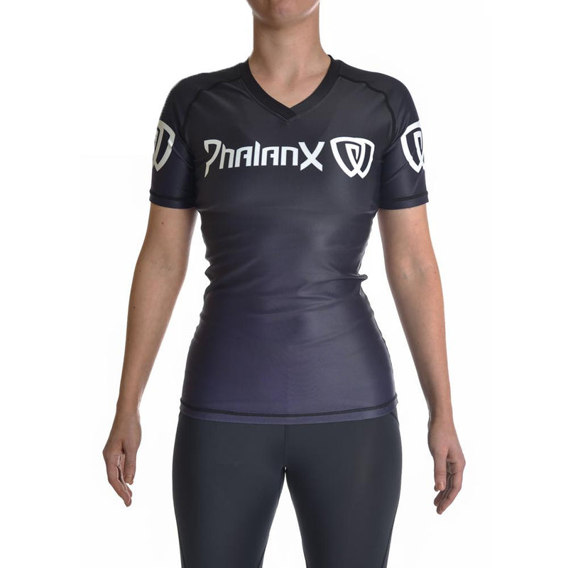 "Phalanx ""Soldier One USA"" Women's Rash Guard"