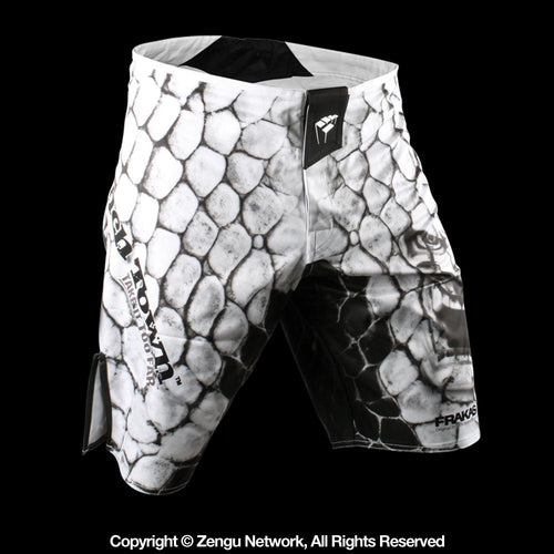 "PunchTown Frakas ""Ryushin"" Grappling Shorts"