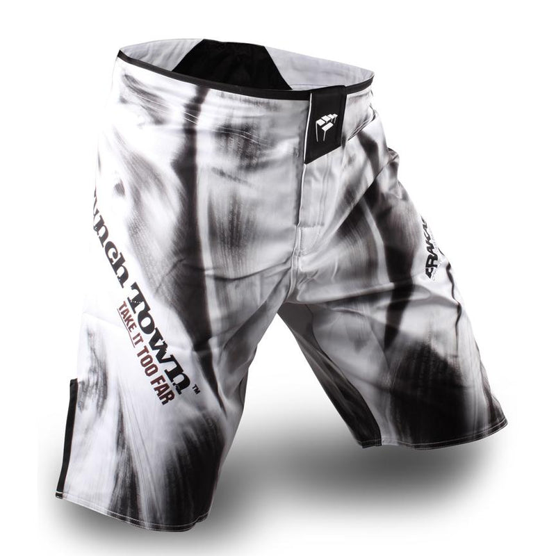 PunchTown Fury in the Flesh Shorts