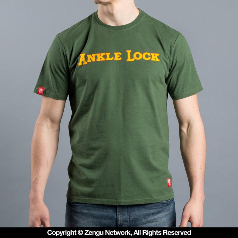 "Scramble ""Worldwide London"" T-shirt"