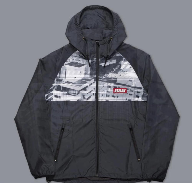"Scramble ""Toshi"" Jacket"