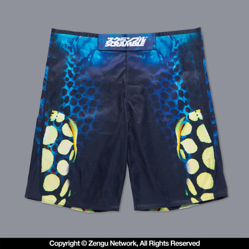 "Scramble ""Pacifica"" Shorts"